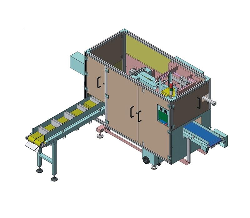 枕式包装机电气部分如何维修?