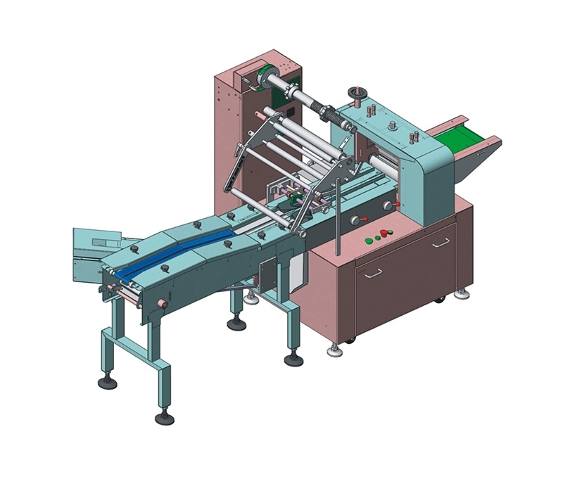 枕式包装机的应用范围及结构特点
